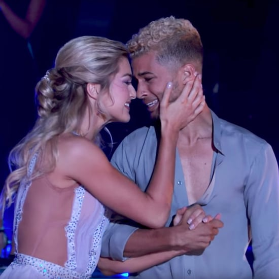 Jordan Fisher Contemporary Dance on Dancing With the Stars