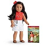 Nanea American Girl Doll