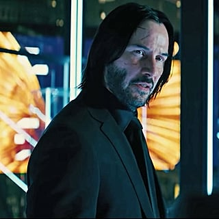 John Wick Chapter 3 Movie Trailer