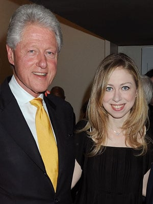 Are You Excited For the Details of Chelsea Clinton's Wedding?