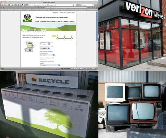 Where to Recycle and Donate Old Phones 2010-12-25 04:00:00