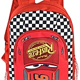 Cars Lightning McQueen Backpack