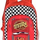 Cars Lightning McQueen Backpack