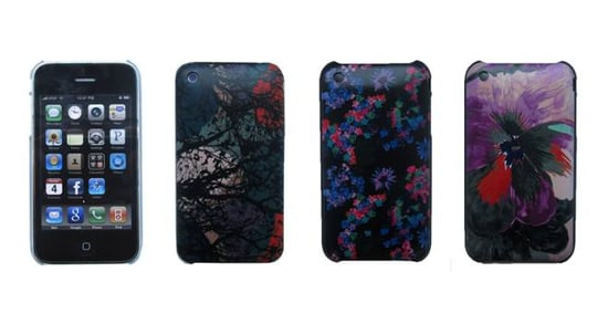 Tibi Designer iPhone Cases 2010-10-18 11:30:41