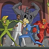 Stretch Armstrong & the Flex Fighters, Season 2