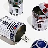 Star Wars Droid Kitchen Storage Set