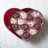 Valentine's Day Brownie Bites ($40)