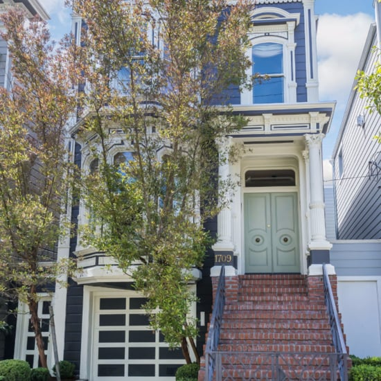 The Real Full House House Is For Sale