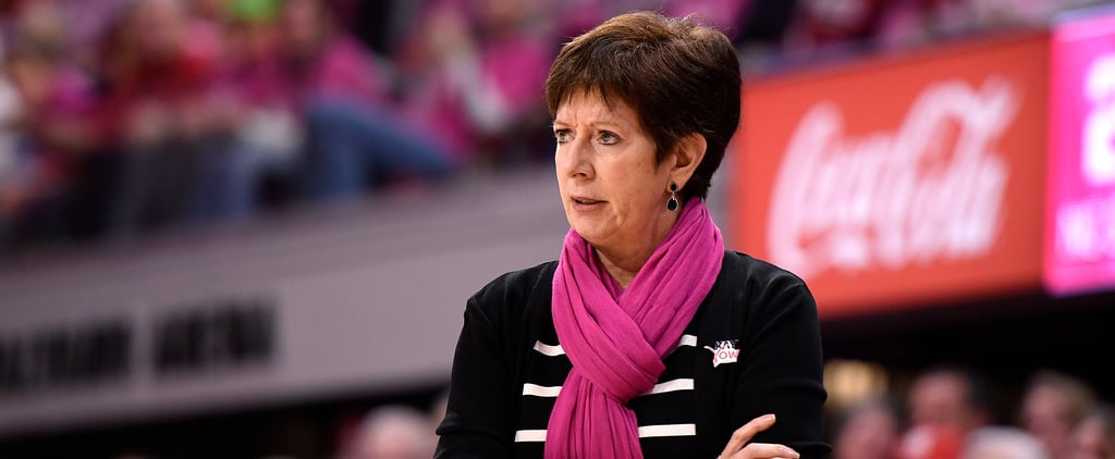 Muffet McGraw on Hiring Inequality