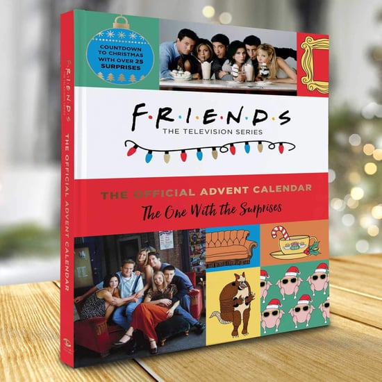 Shop This Friends-Themed Advent Calendar on Amazon
