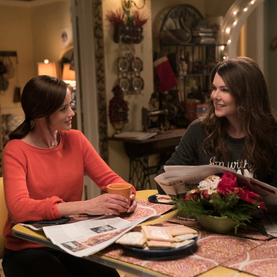 Why There Shouldn't Be Another Season of Gilmore Girls