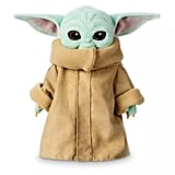 Star Wars: The Mandalorian The Child Plush