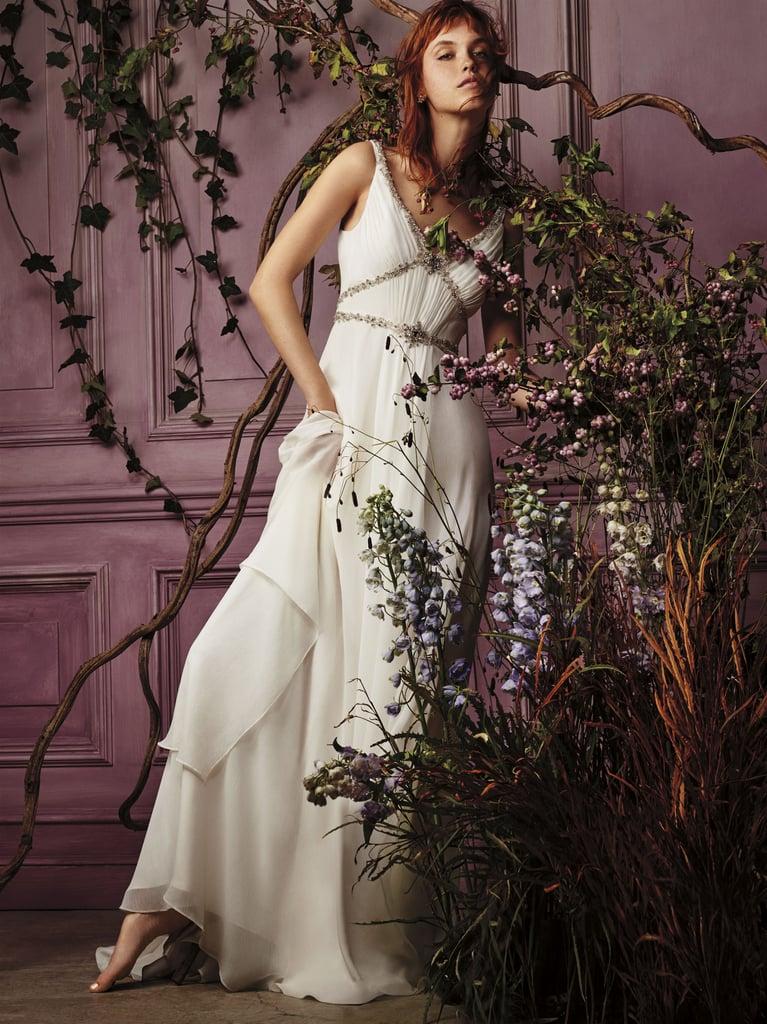 Jenny Packman Wedding Dresses 87 Spectacular