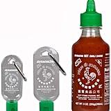 Sriracha Keychain Gift Pack