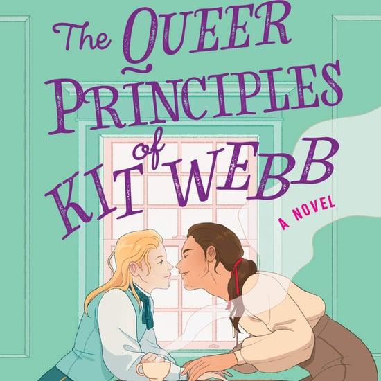 Cat Sebastian Queer Principles of Kit Webb Review