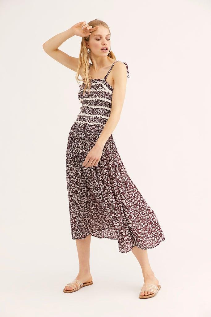 ccef48ccbfc51 Free People Isla Midi Dress