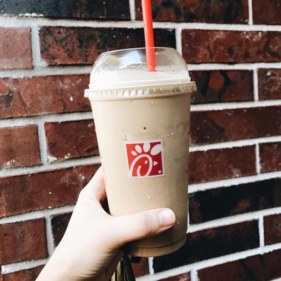 Best Chick-fil-A Frosted Coffee