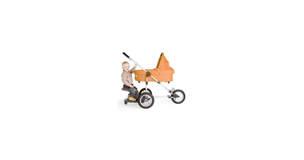 Buggy Board Stroller Attachment Popsugar Family