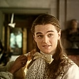 Leonardo DiCaprio, The Man in the Iron Mask