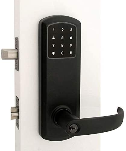 Prodigy SmartLock MaxSecure Interconnect Commercial Grade Lock