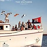 Tommy Hilfiger Spring 2013