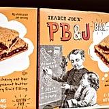 Trader Joe's PB&J Bars