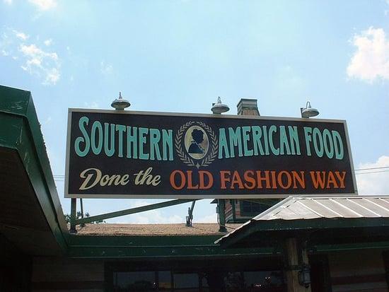us southern regional cuisine   popsugar food