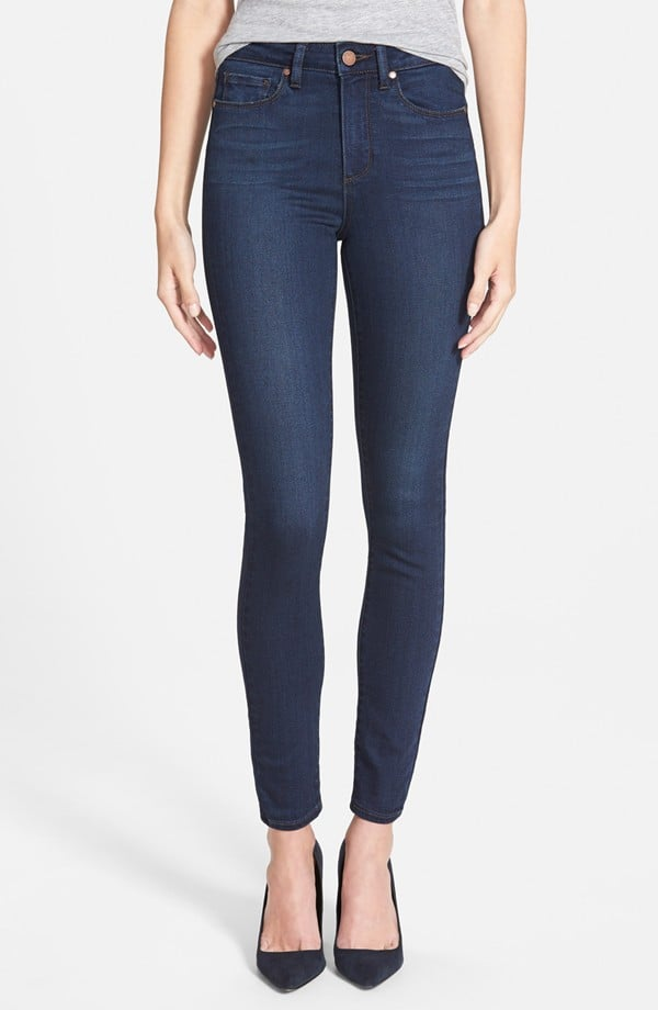 Paige 'Hoxton' Ultra Skinny Jeans  ($189)