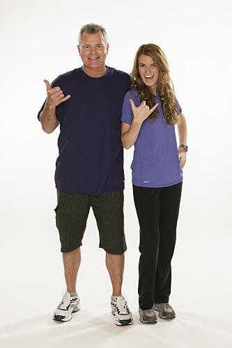 Steve and Allison | Meet the Amazing Race Cast: Season 16
