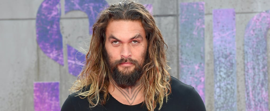 "Jason Momoa Apologizes For His ""Truly Tasteless"" Rape Comment"
