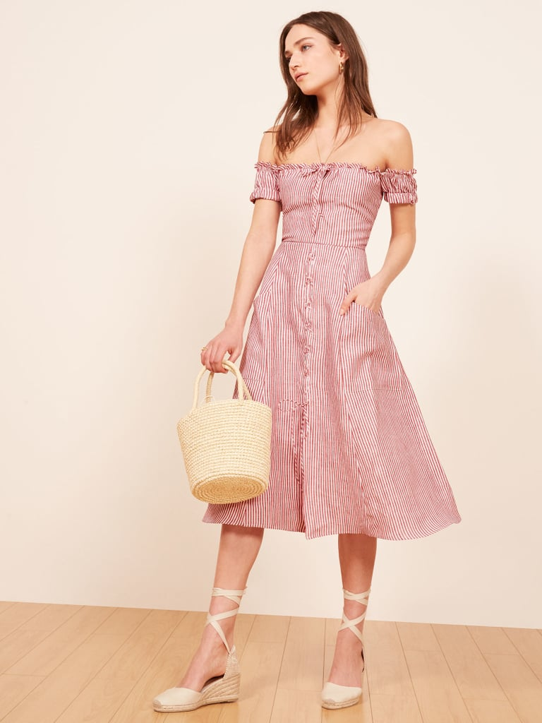36992492fd1 Cute Summer Dresses 2018 | POPSUGAR Fashion