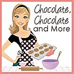 Author picture of Chocolate, Chocolate and More