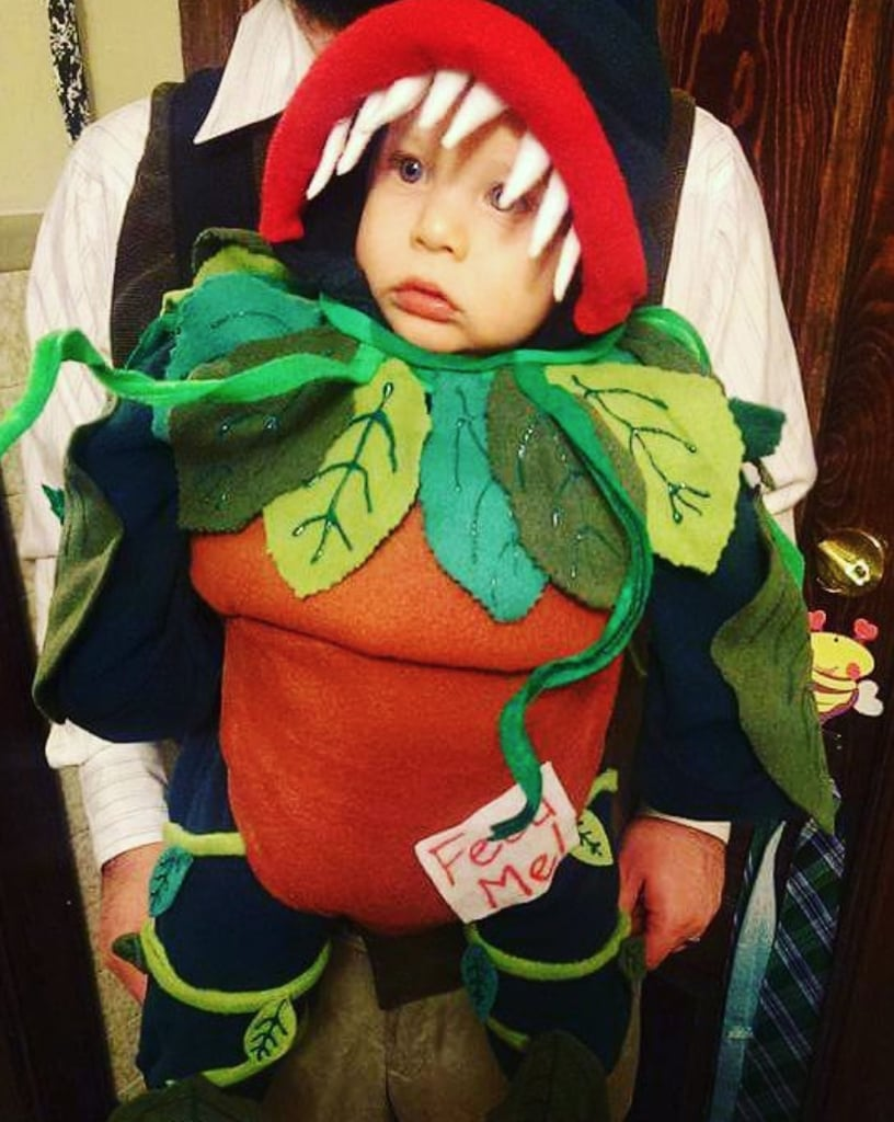 Audrey II (Little Shop of Horrors)