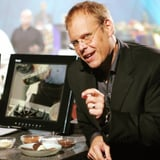 Food Network Is Rebooting This Cult Classic With Alton Brown as the Host