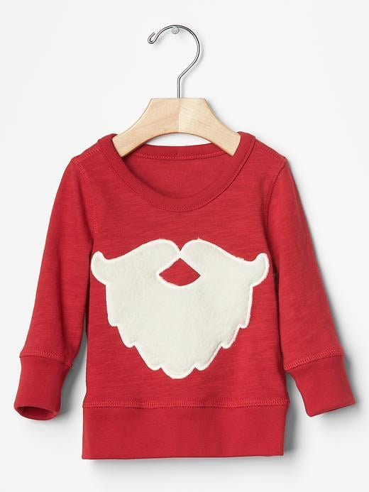 Gap Cozy Beard Sweatshirt