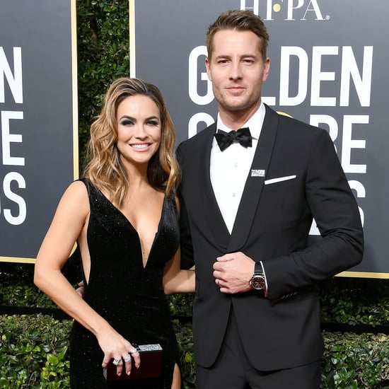 Celebrity Couples at the 2018 Golden Globes