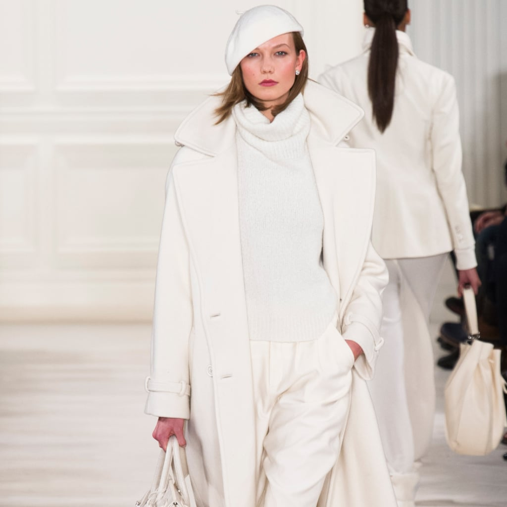 Ralph Lauren New York Fashion Week Fall 2014