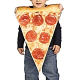 Fun World Yummy Lil Pizza Slice Toddler Costume