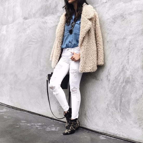 Cold-Weather Outfit Ideas