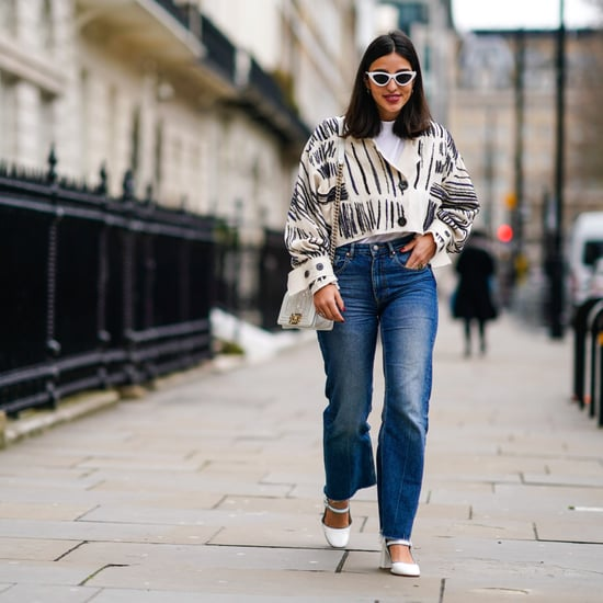 These 3 Denim Trends Belong in Your Wardrobe, This Spring and Beyond