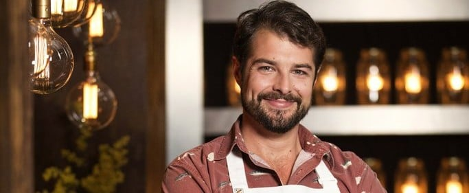 Ben Borsht MasterChef 2018 Interview