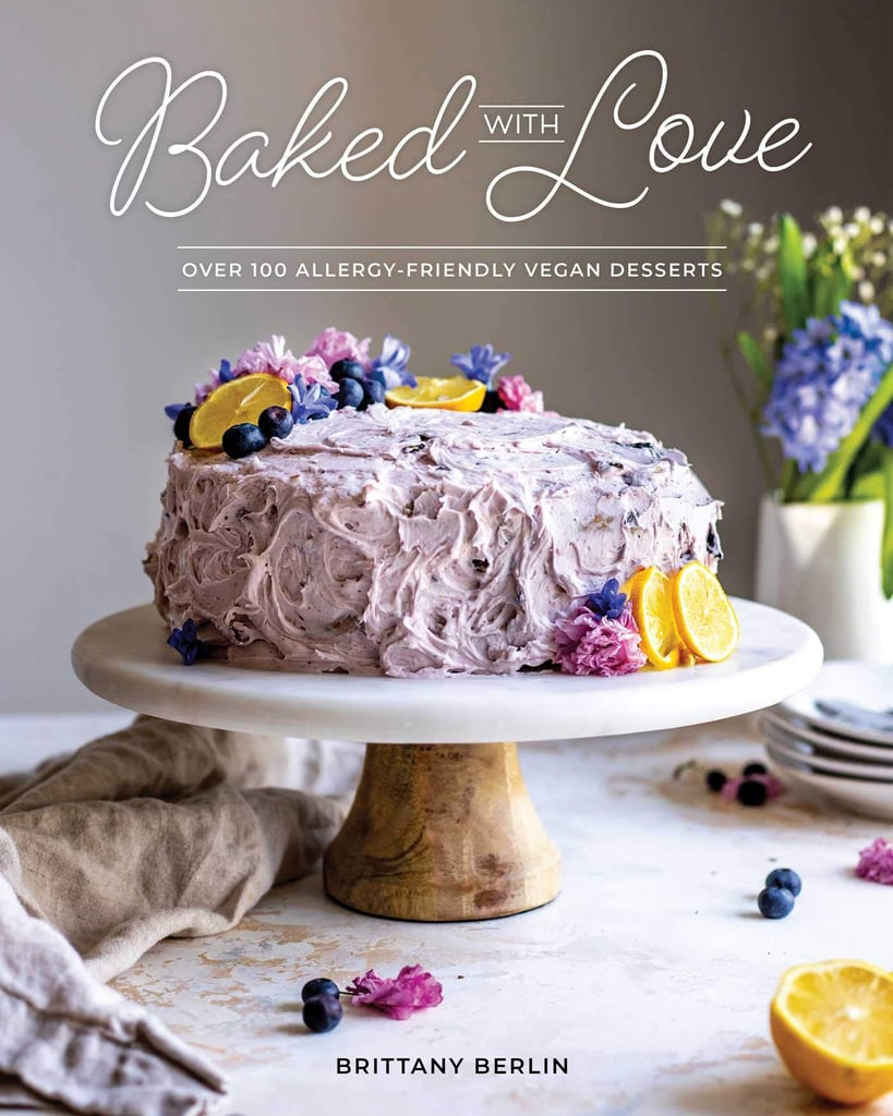 Baked With Love Cookbook