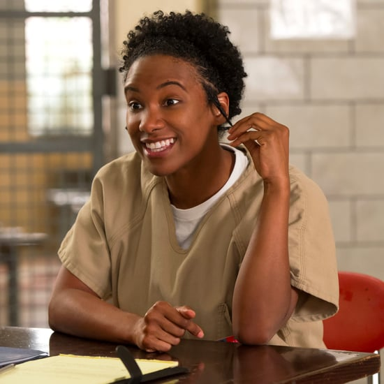 What Is Janae's Backstory on Orange Is the New Black?