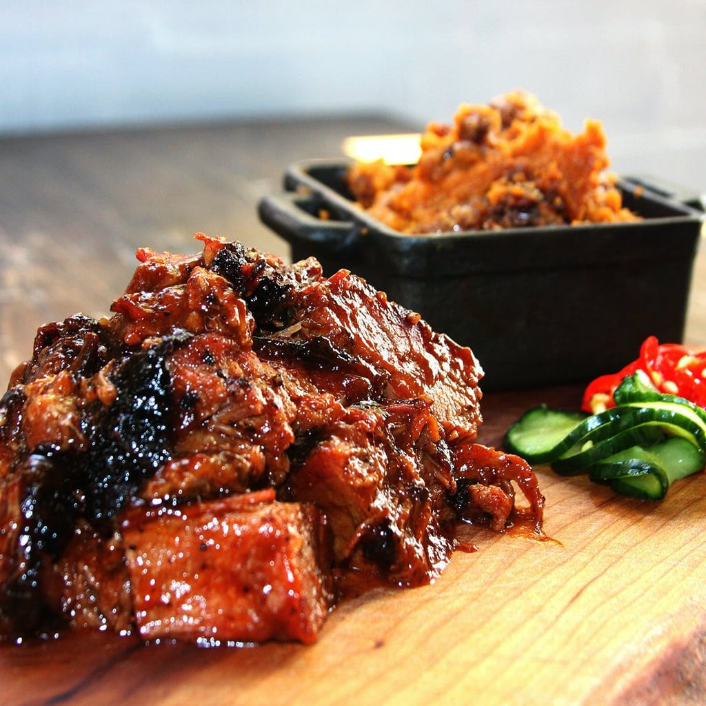 Mighty Quinn's BBQ Burnt Ends
