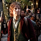 Bilbo Baggins From The Hobbit