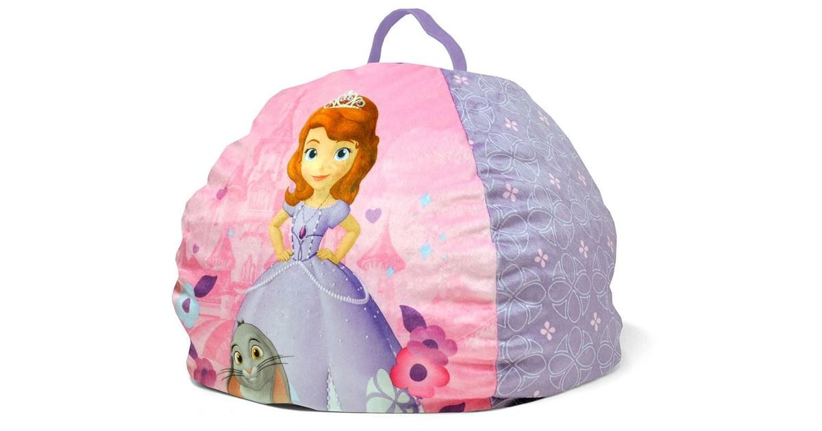 Disneys Sofia The First Mini Bean Bag Chair