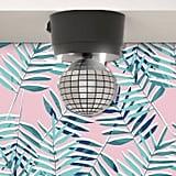 Magnetic LED Locker Disco Ball