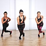 No, It's Not Dance! It's a High-Intensity, Full-Body Workout, STRONG by Zumba