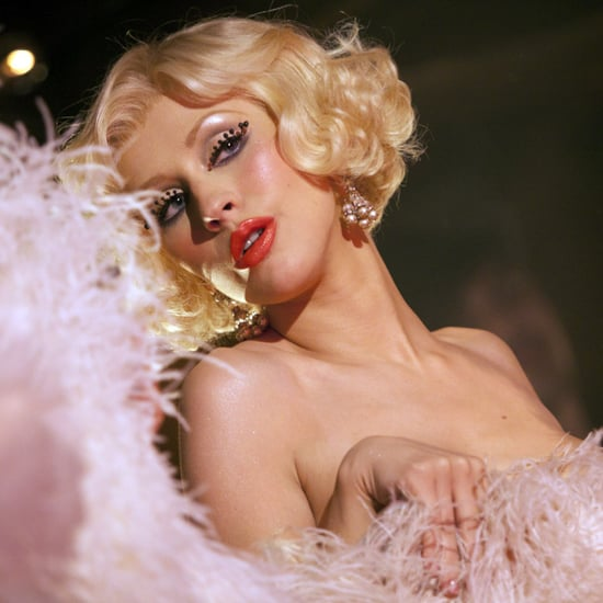 Burlesque Beauty Tips