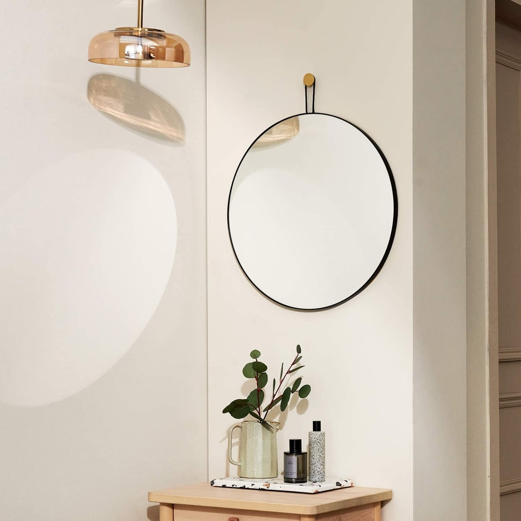 Harmati Round Mirror